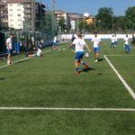 Akragas, continua la preparazione in vista della sfida contro la Casertana