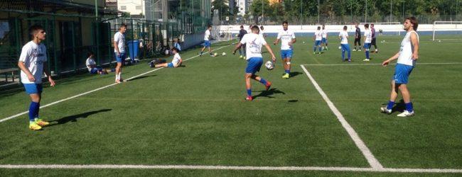 Akragas, oggi la ripresa degli allenamenti in vista del Lecce