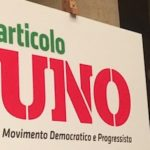Agrigento, giovedì arriva Massimo D'Alema: prima manifestazione pubblica di Articolo Uno-Movimento Democratico e Progressista