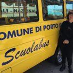 Porto Empedocle, riattivato il servizio scuolabus per le scuole degli Istituti Comprensivi Livatino e Pirandello