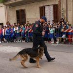Cammarata: i Carabinieri incontrano gli studenti