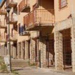 Ribera, passo conclusivo per le case popolari di Largo Martiri di via Fani