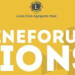Agrigento, da martedì prossimo l'ottava edizione del cineforum Lions