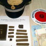 Giovani agrigentini con 100 grammi di hashish: arresto dei Carabinieri