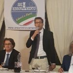 """""""Area Rinnovamento"""": si parla dello sviluppo della provincia di Agrigento"""