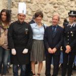"""Giornata della legalità: l'Istituto """"Ambrosini"""" di Favara rende più """"gustosa"""" l'importante manifestazione"""