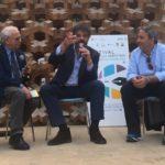 Festival Strada degli Scrittori, la Favara di Russello emoziona e provoca: giovedì seconda tappa a Porto Empedocle