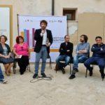 Festival, talk letterari alla scoperta dei talenti della Strada degli Scrittori