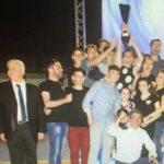 La Dance Evolution trionfa a Catania