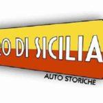 """A Porto Empedocle il """"Giro di Sicilia"""": auto storiche per il centro marinaro"""