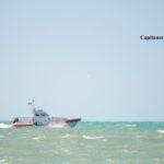 """Agrigento, natante in avaria in zona """"Kaos"""": salvate due persone dalla Guardia Costiera"""