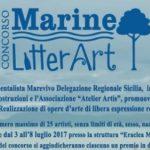 """""""Marine Litter art"""", il concorso per artisti di Marevivo"""