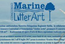 """""""Marine Litter art"""": Marevivo coniuga arte e tutela del mare"""