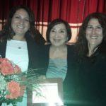 """""""Mimosa d'Oro 207"""", premio speciale all'atleta Irene Messina"""