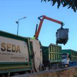 Licata, riprende il servizio di raccolta a domicilio dei rifiuti ingombranti