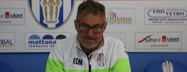 """Serie C, resi noti i primi calendari. Esordio fuori casa dell'Akragas, Di Napoli: """"disumano tre partite in sei giorni"""""""