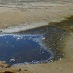"""Realmonte, spiaggia di Lido Rossello. MareAmico: """"presunto inquinamento"""" – VIDEO"""