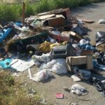 Agrigento, discarica a Monserrato: l'allarme di Vullo (Upc)