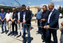 Canicattì, inaugurato il rifugio sanitario pubblico per cani