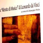 """Petix svela l'enigma del Cartiglio nel """"Ritratto di Musico"""" di Leonardo Da Vinci"""