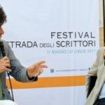 """Festival Strada degli Scrittori, Carmelo Sardo: """"Sicilia, da terra di mafia a terra di letteratura"""""""