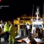 Porto Empedocle, passeggero di una nave da crociera soccorso in mare dopo malore