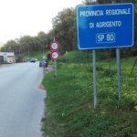 In gara i lavori per la messa in sicurezza della SP 17B Raffadali – Siculiana
