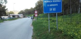 Approvato il progetto esecutivo dei lavori sulla S.p. 17 nel tratto Siculiana-Raffadali