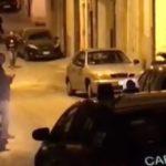 """Tentato omicidio a Favara: nuovo sequestro dell'auto """"rubata"""""""