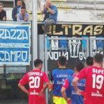 Monopoli-Akragas: la società biancoazzurra ringrazia i tifosi
