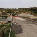 Consegnati i lavori per il ripristino del Ponte Petrusa: un nuovo contatore virtuale scandisce il tempo