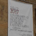 """Agrigento, 150° anniversario Luigi Pirandello: continuano le celebrazioni con """"Parole dal Caos…"""""""