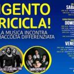 """""""Agrigento ricicla"""": stasera eventi musicali a San Leone per promuovere la differenziata – VIDEO"""