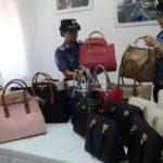 Vendevano merce contraffatta: ad Aragona e Canicattì denunciati sei senegalesi