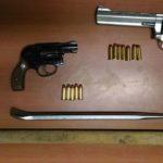Favara, andavano in giro con pistole: esami dei RIS per verificare se le armi hanno sparato