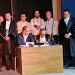 """Con """"Processo all'Articolo 4"""" si chiude la tappa di Palma di Montechiaro del Festival della Strada degli Scrittori"""