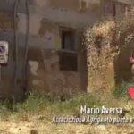 """Centro Storico di Agrigento: il """"dossier"""" del Tg2 sugli antichi quartieri"""