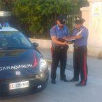 Ribera, Carabinieri arrestano spacciatore tunisino: vendeva hashish a studentesse