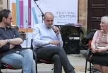 """Festival Strada degli Scrittori, talk letterario con Vito Catalano: """"vi racconto mio nonno, Leonardo Sciascia"""""""