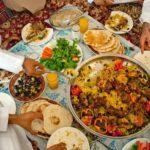 """""""114 Pizza e Dolci"""": la comunità cattolica e musulmana di Agrigento insieme a cena"""