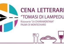 """A Palma di Montechiaro la """"cena ottocentesca"""" per l'ultima tappa del Festival della """"Strada degli Scrittori"""""""