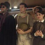 Agrigento, a cena con Pirandello e i suoi personaggi tra contrasti forti e poesia
