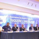 Cna Agrigento: Mimmo Randisi riconfermato presidente provinciale
