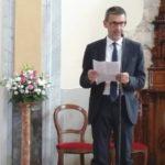 Nuovo Prefetto ad Agrigento: la lettera di benvenuto del sindaco di Canicattì