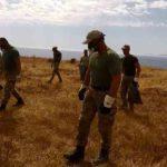 """L'Esercito bonifica Drasy il Genio militare ripristina le strade, MareAmico: """"promessa mantenuta"""""""