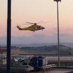 Lampedusa, moto contro auto in sosta: ferite due persone, una trasferita in elisoccorso