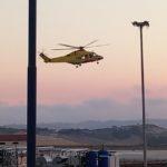 Agrigento, rimasto ferito dopo l'esplosione di una bombola di gas: 45enne trasferito a Palermo