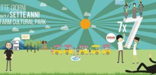 """Buon compleanno Farm Cultural Park: a Favara si inaugura il """"Mercato Sette Cortili"""""""