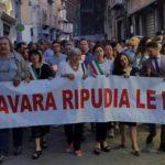 """""""Favara ripudia le mafie"""". La Sindaca Alba: """"un messaggio forte e chiaro"""""""
