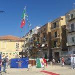 Porto Empedocle, celebrata la Festa della Marina Militare